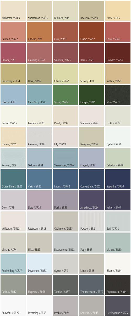 426 best Love that color! images on Pinterest | Color ...