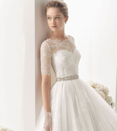 Best 69 Wedding dresses ideas on Pinterest | Wedding frocks ...