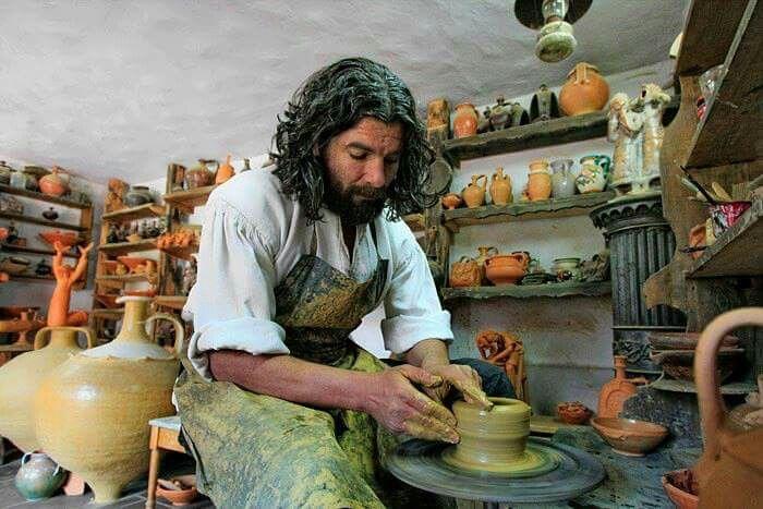 Ceramica de Maramures
