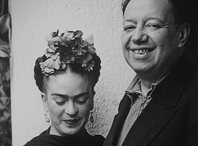 the life and times of diego rivera Diego rivera facts: diego rivera (1886-1957), mexico's most famous painter, rebelled against the traditional school of painting and developed his own style, a.