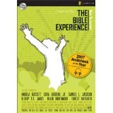 Inspired By... The Bible Experience: New Testament (Audio CD)By Zondervan