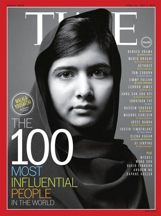 Нобелевская лауреатка Малала Юсуфзай и цена мирной борьбы. Изображение №3.