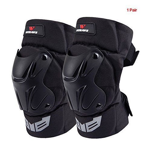 Lixada WOSAWE 1 Pair Cycling Knee Brace Bicycle MTB Bike Motorcycle Riding Knee Support Protective Pads Guards Outdoor Sports Cycling Knee Protector Gear #Lixada #WOSAWE #Pair #Cycling #Knee #Brace #Bicycle #Bike #Motorcycle #Riding #Support #Protective #Pads #Guards #Outdoor #Sports #Protector #Gear