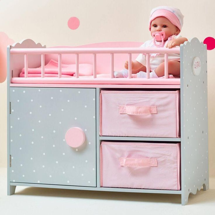 25 Unique Baby Doll Nursery Ideas On Pinterest Reborn