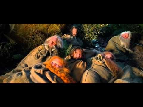 A Hobbit -Váratlan utazás