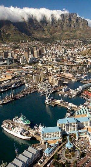 Capetown..good memories!