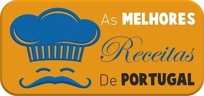As Melhores Receitas de Portugal