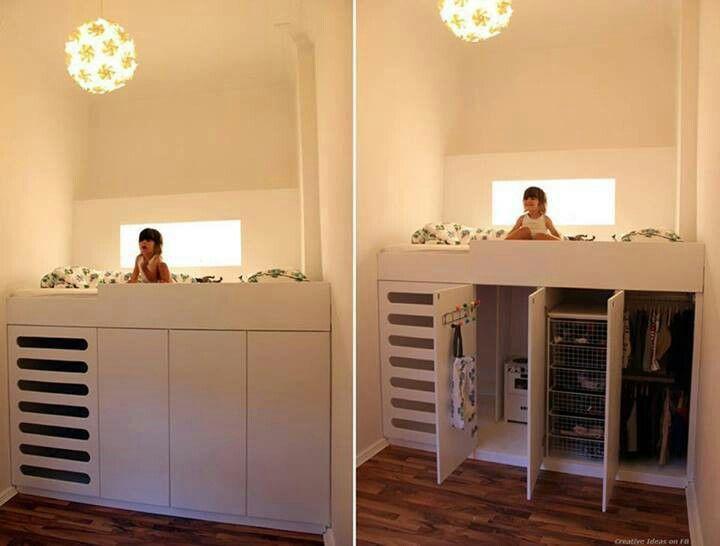 Unique design for room