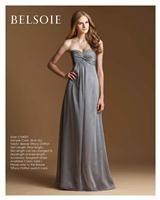 Bridesmaids Dress: BELSOIE SPRING 2013 - L154001