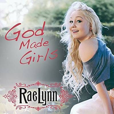 God Made Girls. LOVE THIS SONG!!