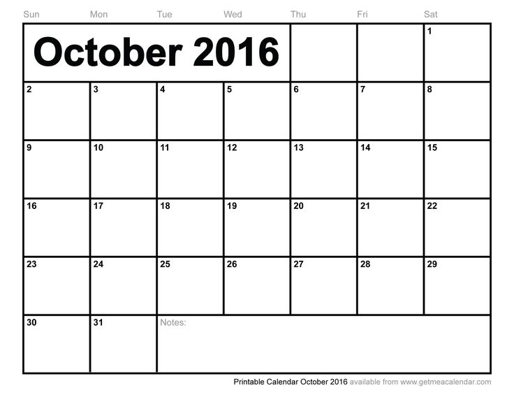 Best 25+ October calendar printable ideas on Pinterest October - printable calendar template