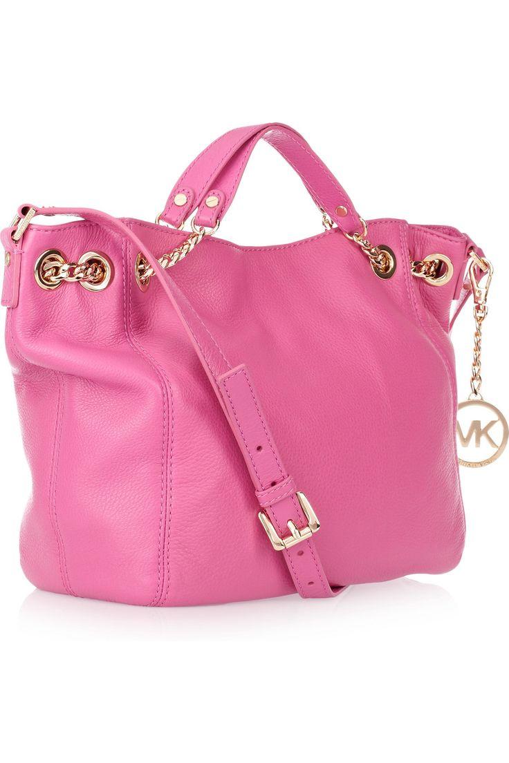 MICHAEL MICHAEL KORS - think I like most everything of his.  #michaelkors #handbags #bags