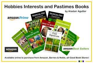 Alastair Agutter Blog: Author's Latest News for Hobbies Interests and Pas...