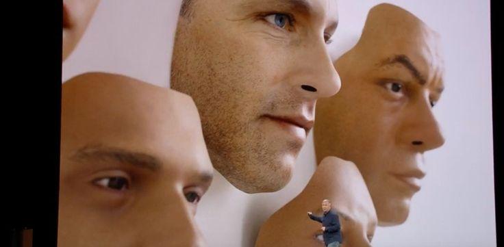 """One in a million: Face ID & """"böser"""" Doppelgänger - https://apfeleimer.de/2017/09/one-in-a-million-face-id-der-boese-doppelgaenger - Face ID: Aktuell ist die Stimmung unter Apple-Fans ja eher gemischt. Mit dem verspäteten Vorbestellungstermin für das Jubiläumsmodell iPhone X hat sich der Konzern wohl keinen so großen Gefallen getan. Genau wie viele von Euch hatten auch wir gehofft, dass wir spätestens an diesem Freitag das..."""