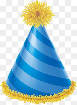 Blue Birthday Birthday Clipart Vector Png Birthday Cap Png Transparent Clipart Image And Psd File For Free Download Birthday Clipart Free Birthday Stuff Blue Birthday