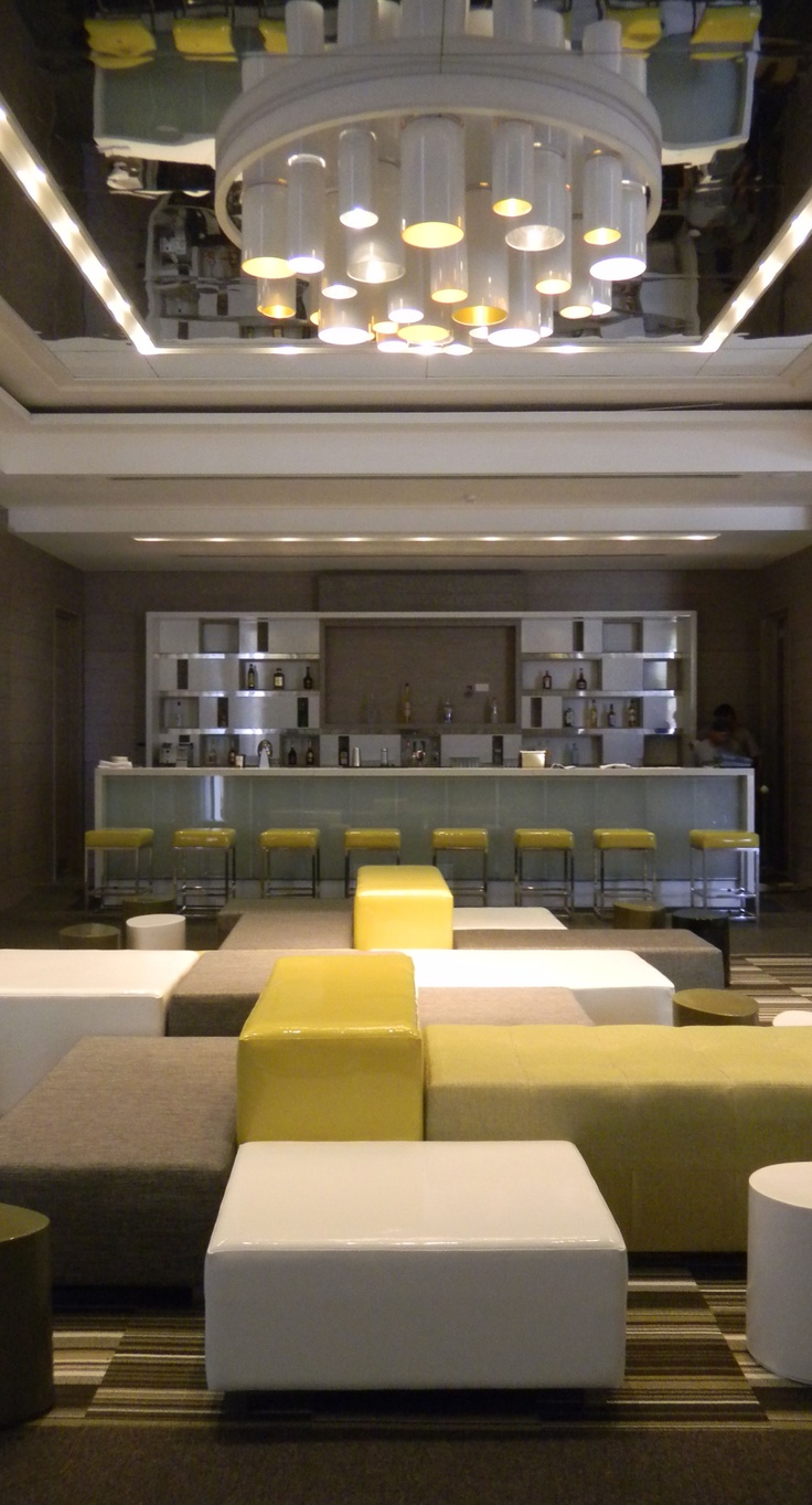 Nightclub/Bar - Long Beach, Mauritius. Keith Interior Design