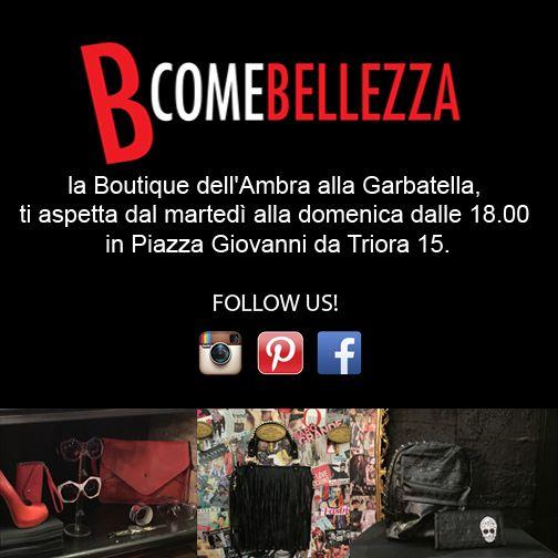 Piazza Giovanni Da Triora 15, Roma.  #Roma #fashion #shopping #borse #outfit #accessori