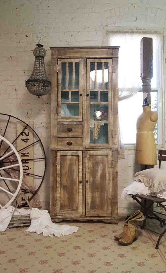 Even though I lean more towards industrial decor, this is gorgeous!!!
