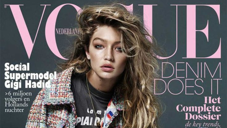 Must Read: Valentino Might Be Nearing IPO, Gigi Hadid Fronts 'Vogue' Netherlands. And Yolanda Foster reveals that Bella and Anwar Hadid were diagnosed with Lyme disease in 2012.