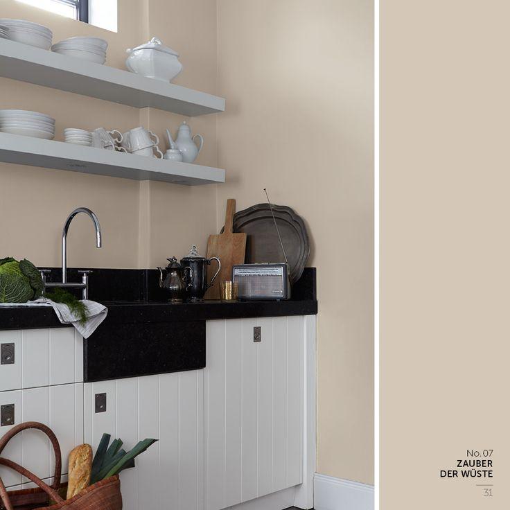 27 besten Farbinspirationen Bilder auf Pinterest Feine farben - interieur warmen farben privatwohnung