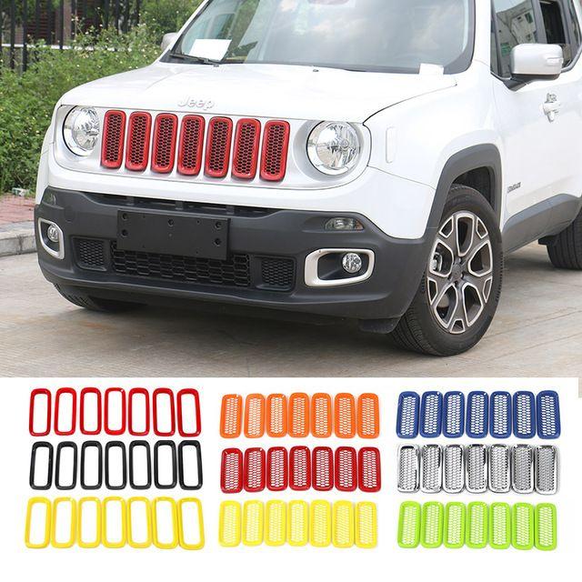 Best 25 2016 Jeep Renegade Accessories Ideas On Pinterest