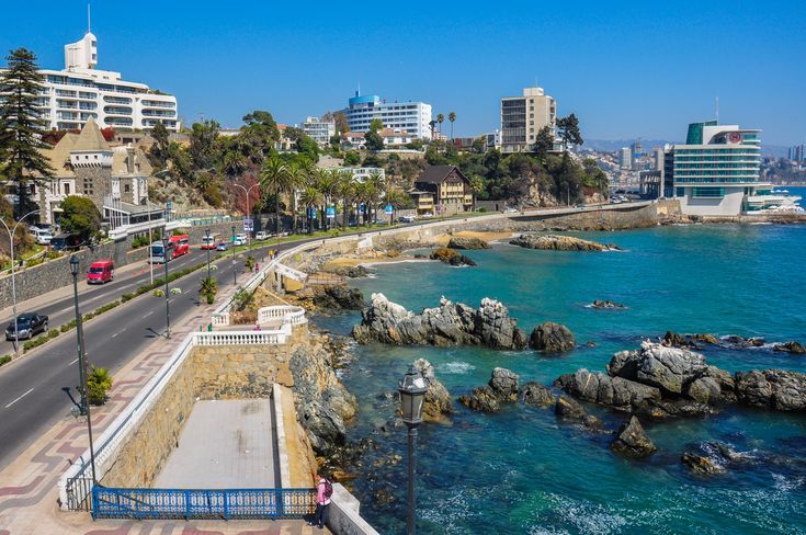 Viña del Mar, Chile