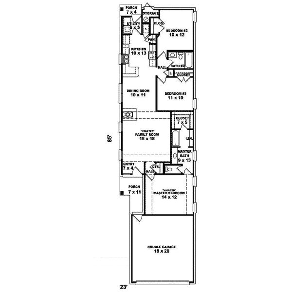 Americanshowcasemodulars additionally 059h 0157 furthermore Simple House Plans With 5 Bedrooms Youtube C6b4d989d53b0c3e further Modern Prairie Style Home further The Gates By Southern Energy. on floor plans for ranch homes with 3 bedrooms