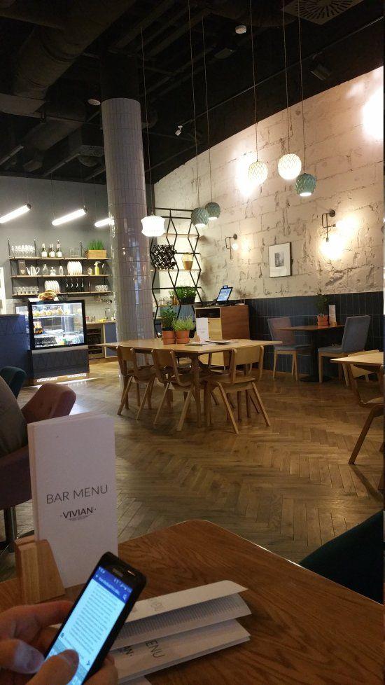 Restauracja Vivian Wroclaw Recenzje Restauracji Tripadvisor