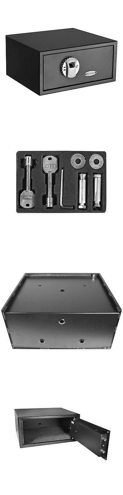 Cabinets and Safes 177877: Barska Biometric Fingerprint Safe Ax11224 -> BUY IT NOW ONLY: $158.99 on eBay!