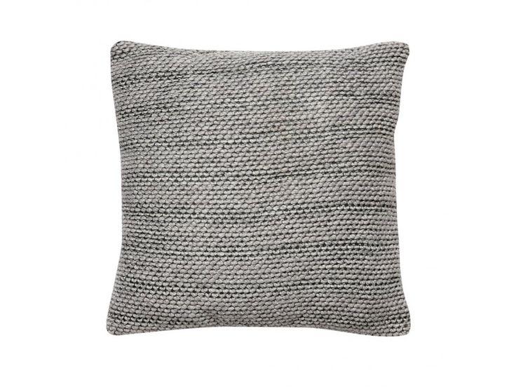 Poduszka Knitted I — Poduszki Hübsch — sfmeble.pl