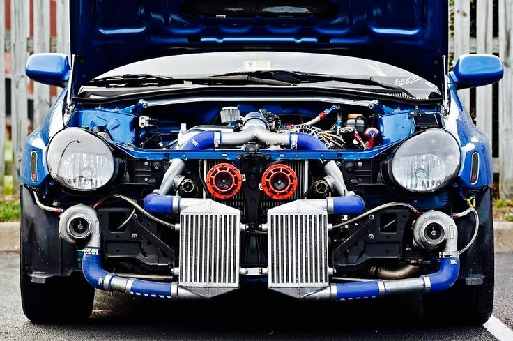 Subaru Impreza WRX Twin Turbo | Cars | Pinterest | The o ...
