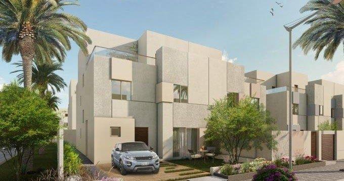 بدء إجراءات الحجز في مشروع سرايا النرجس السكني شمال الرياض أعلن برنامج سكني عن بدء إجراءات الحجز في مشروع سرايا Building Multi Story Building Structures