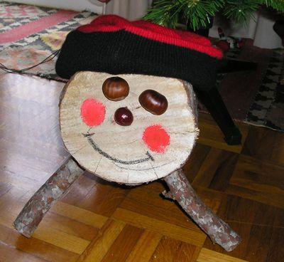 Fem un Tió de Nadal gran #sortirambnens
