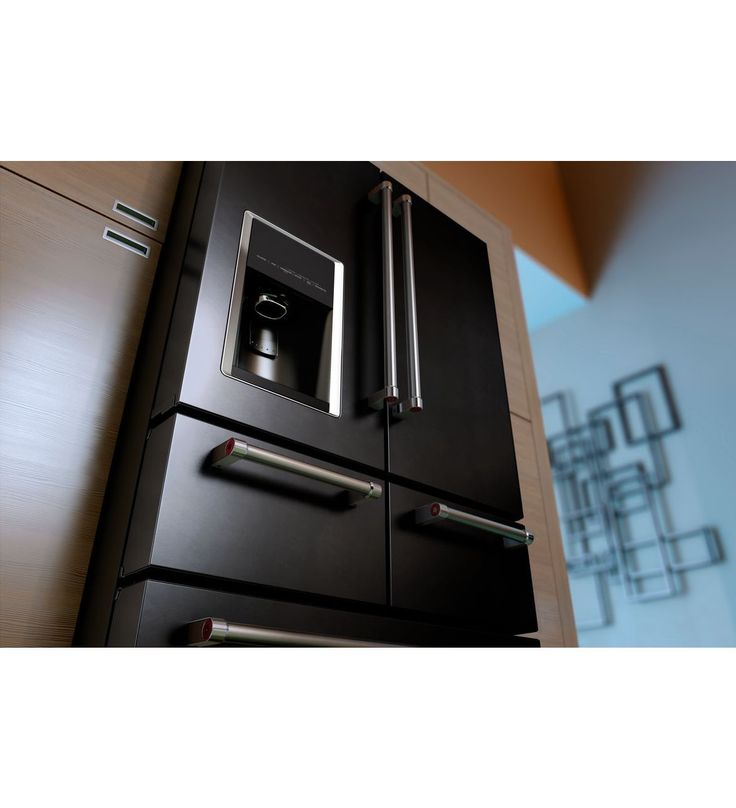 Kitchen Pictures With Black Stainless Steel Appliances: 70 Best Images About Black Stainless Steel On Pinterest