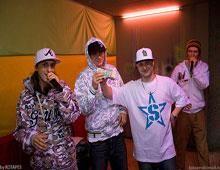 Кроссовки макиавелли хип хоп