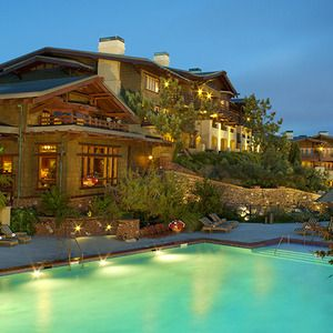 The Lodge at Torrey Pines, San Diego: Romantic Hotels in San Diego, CA: Romantic Hotel Reviews: 10Best