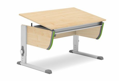 Moll Joker Adjustable Desk  $625.00