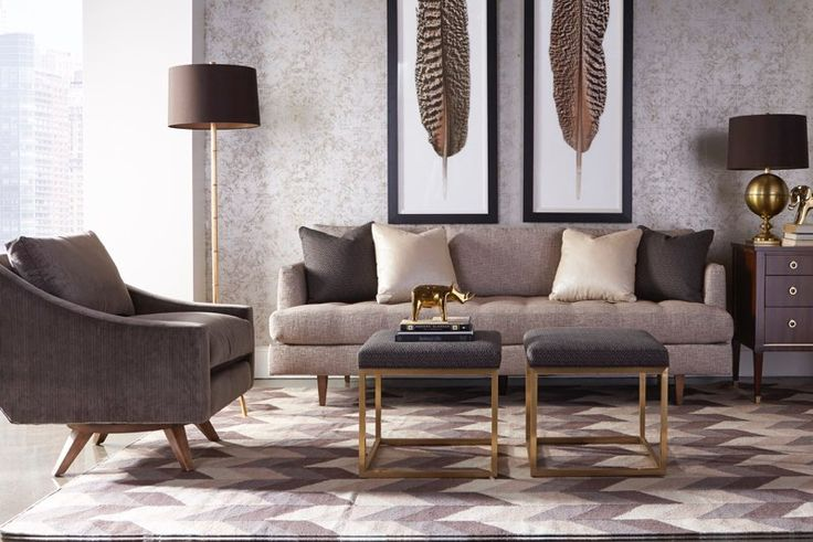 Sofa Tables Theo Sofa rowefurniture art direction for Rowe Pinterest Apartment ideas Apartments and Living rooms