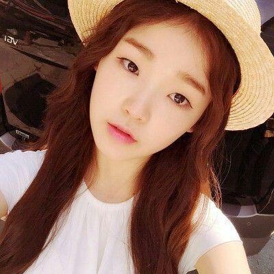 OH MY GIRL OMG HYUN SEUNG HEE
