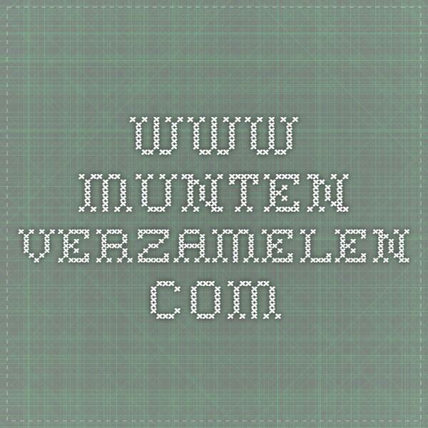 www.munten-verzamelen.com