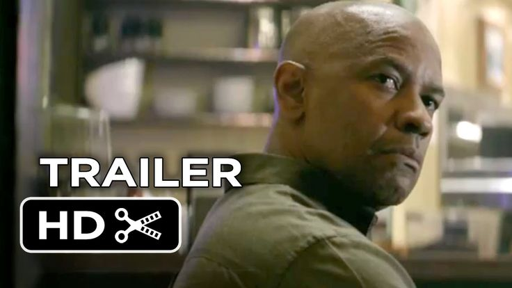 The Equalizer Official Trailer #2 (2014) - Denzel Washington Movie HD There are some good fight scenes!!! Just saw this today!