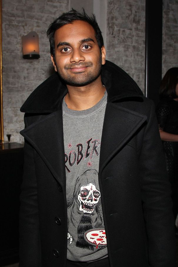 'Master Of None' Star Aziz Ansari To Host 'SNL' This Month
