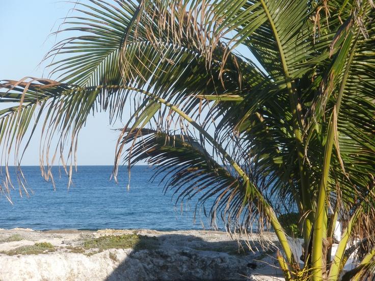 I love Cancun, before Hurricane season!