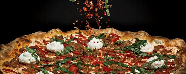 From cracker crust to deep dish and everything in between: the 38 greatest pizzas in the greatest pizza city on earth