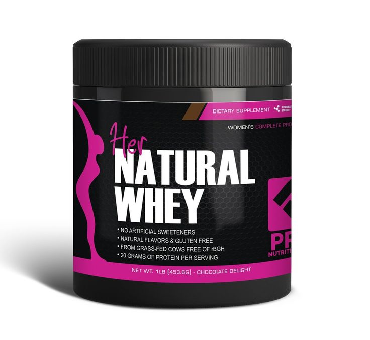 Protein Powder For Women - Her Natural Whey Protein Powder For Weight Loss & To Support Lean Muscle Mass - Low Carb - Gluten Free - rBGH Hormone Free - Naturally Sweetened with Stevia - Designed For Optimal Fat Loss (Chocolate Delight)- Net Wt. 1 LB.  Read the rest of this entry » http://www.fatlosscenter.info/fat-loss/protein-powder-for-women-her-natural-whey-protein-powder-for-weight-loss-to-support-lean-muscle-mass-low-carb-gluten-free-rbgh-hormone-free-naturally-sweete
