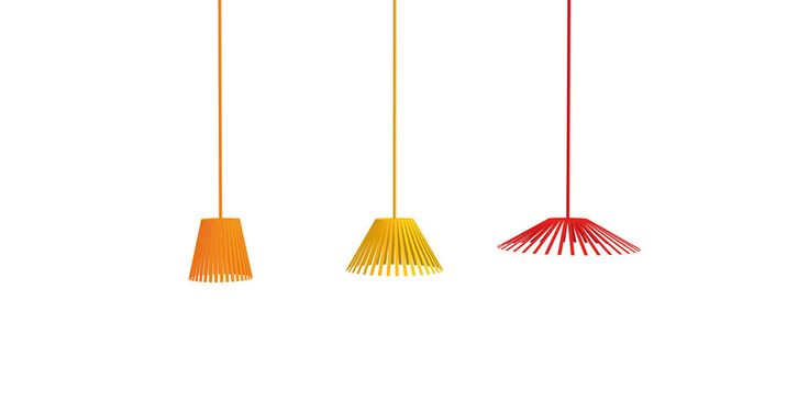 Ray Lights  |  Design Claesson Koivisto Run