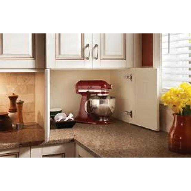 Smart kitchen!!