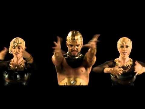Nito DK - MFU (Official Music Video) - YouTube (Estilismo y vestuario por Arquimedes Llorens y Giovani Gondar y Alberto Dugarte)