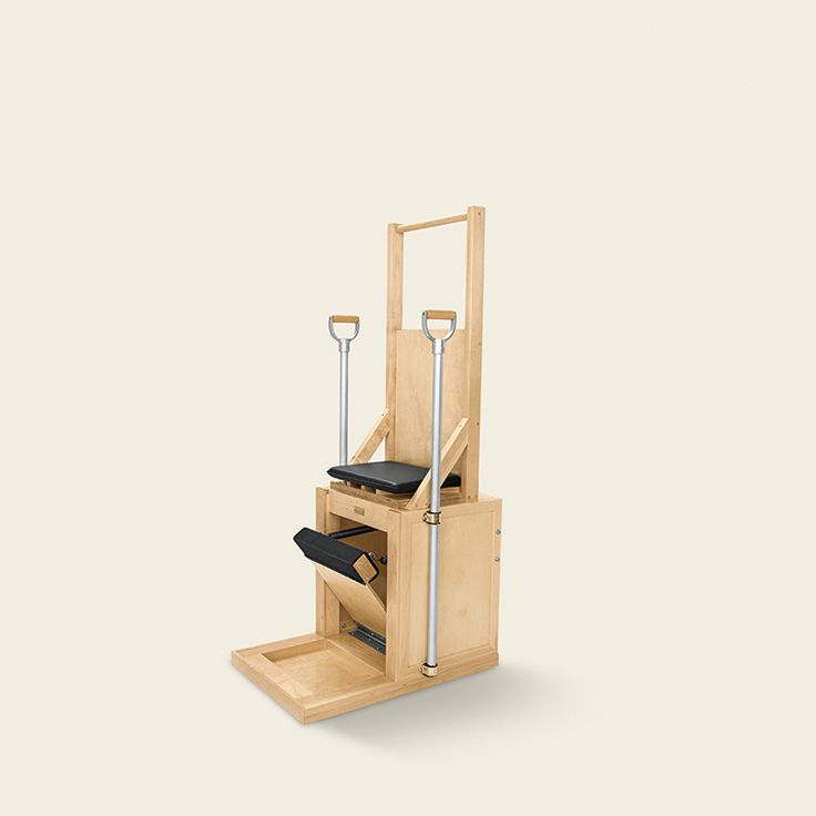 The Best Pilates Chairs: 14 Best Wunda Chair Images On Pinterest