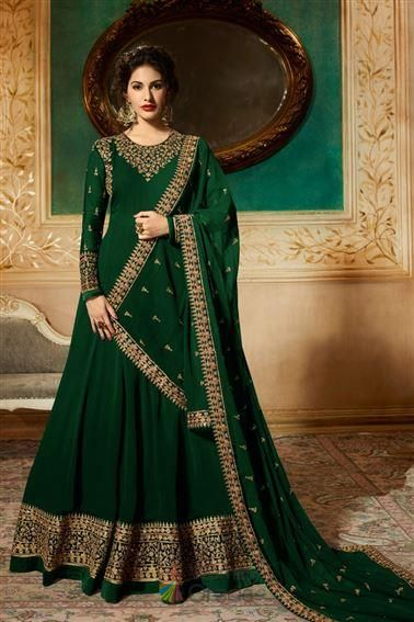 f369a9c6ba Look Online here. Evening Partywear Suits For Bride.  fashion  ootd   wedding  bridesmaid  bollywood  ukbridal  indianwear  trend  outfit   christmas